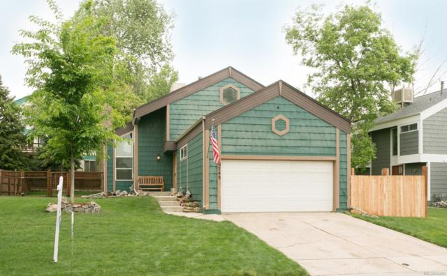 10743 W Berry Place, Littleton, CO 80127 (#2521410) :: Sellstate Realty Pros