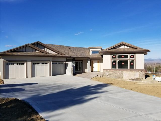 8550 Monte Vista Avenue, Boulder, CO 80503 (#2525226) :: The Peak Properties Group