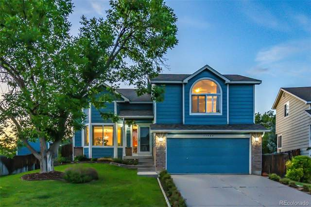 11464 Chase Way, Westminster, CO 80020 (#2530551) :: Peak Properties Group