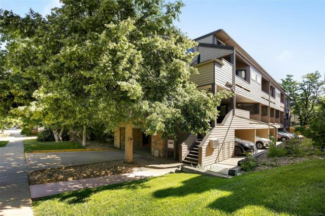 1830 17th Street #3, Boulder, CO 80302 (#2533082) :: House Hunters Colorado