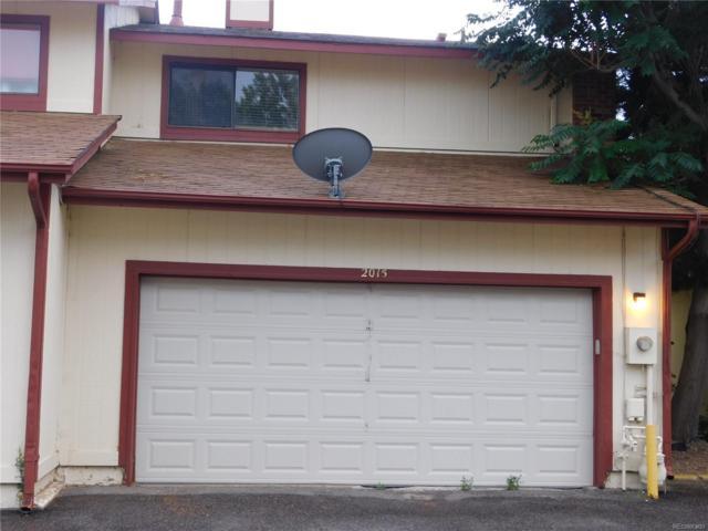 2015 W 102nd Avenue, Thornton, CO 80260 (MLS #2533176) :: 8z Real Estate