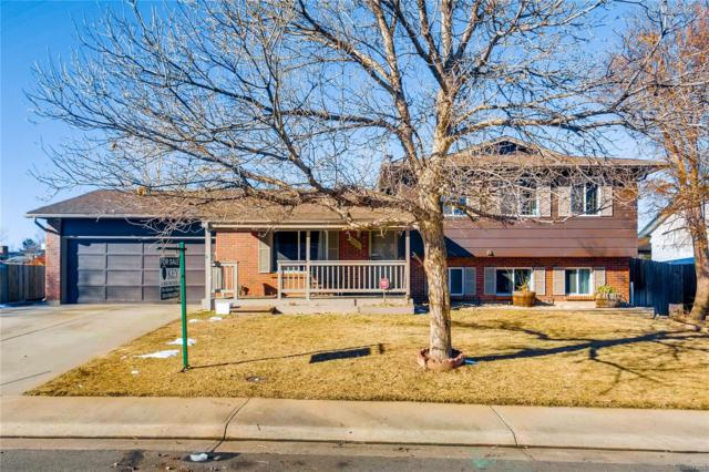 1361 S Andes Street, Aurora, CO 80017 (MLS #2533998) :: Kittle Real Estate