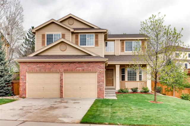 10040 Macalister Trail, Highlands Ranch, CO 80129 (#2536049) :: Wisdom Real Estate
