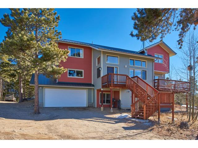 246 Dudes Drive, Rollinsville, CO 80474 (MLS #2536168) :: 8z Real Estate