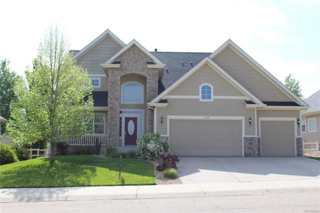 10238 Devonshire Street, Firestone, CO 80504 (MLS #2537919) :: 8z Real Estate