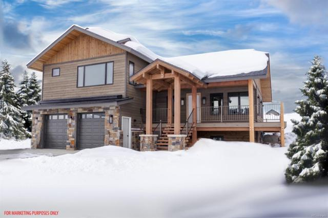 1750 Indian Trail, Steamboat Springs, CO 80487 (#2540656) :: The HomeSmiths Team - Keller Williams