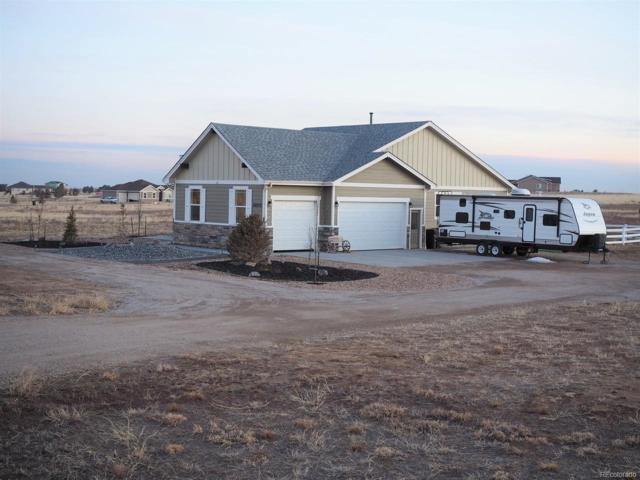 16507 Fairbanks Court, Platteville, CO 80651 (#2543405) :: The Heyl Group at Keller Williams