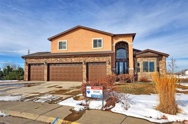 117 Corvette Court, Fort Lupton, CO 80621 (#2543799) :: Venterra Real Estate LLC