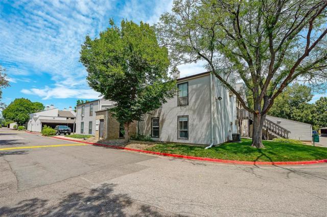 3550 S Harlan Street #313, Denver, CO 80235 (#2545064) :: My Home Team