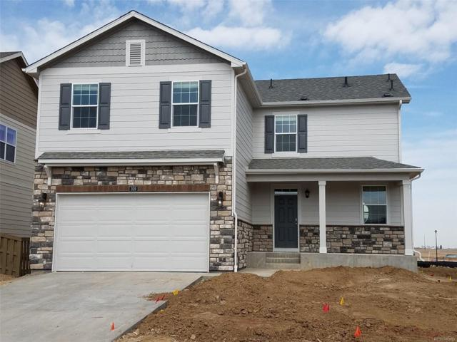 329 Jay Avenue, Severance, CO 80550 (#2545652) :: Bring Home Denver with Keller Williams Downtown Realty LLC
