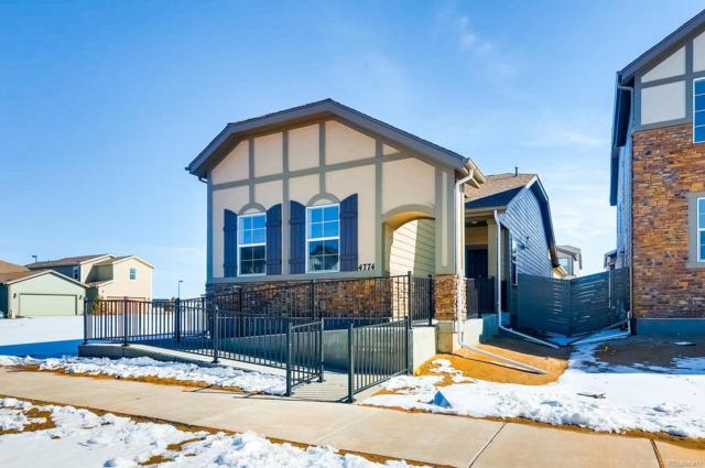 4774 Kalispell Street, Denver, CO 80239 (MLS #2547931) :: 8z Real Estate