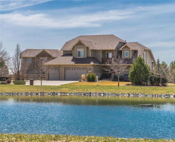 837 Vista Grande Circle, Fort Collins, CO 80524 (#2548295) :: The Peak Properties Group