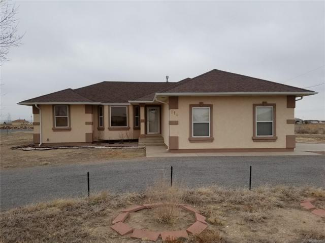 514 N Tidy Drive, Pueblo West, CO 81007 (#2551994) :: The DeGrood Team