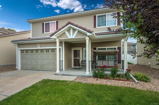 18926 E 51st Place, Denver, CO 80249 (MLS #2552146) :: 8z Real Estate