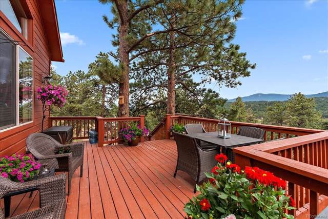 345 Deer Trail Drive, Bailey, CO 80421 (MLS #2556937) :: 8z Real Estate