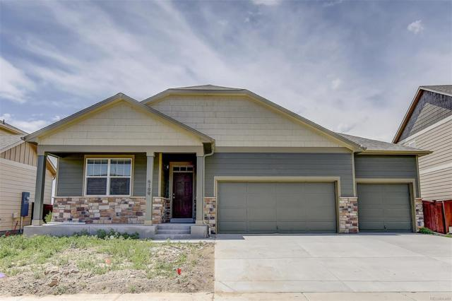 6199 Oak Grove Street, Timnath, CO 80547 (#2559046) :: Bring Home Denver