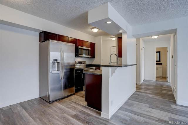 7625 E Quincy Avenue #303, Denver, CO 80237 (#2559986) :: The Artisan Group at Keller Williams Premier Realty