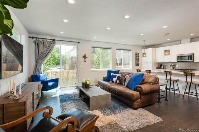 5216 Tennyson Street, Denver, CO 80212 (MLS #2560047) :: Bliss Realty Group