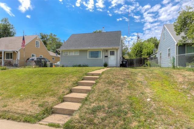 1680 W Mexico Avenue, Denver, CO 80223 (MLS #2561054) :: 8z Real Estate