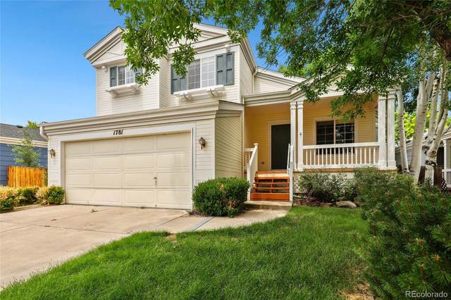 1781 Clark Drive, Erie, CO 80516 (#2562313) :: Wisdom Real Estate