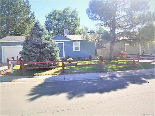 10762 Lewis Circle, Westminster, CO 80021 (#2563400) :: The Galo Garrido Group