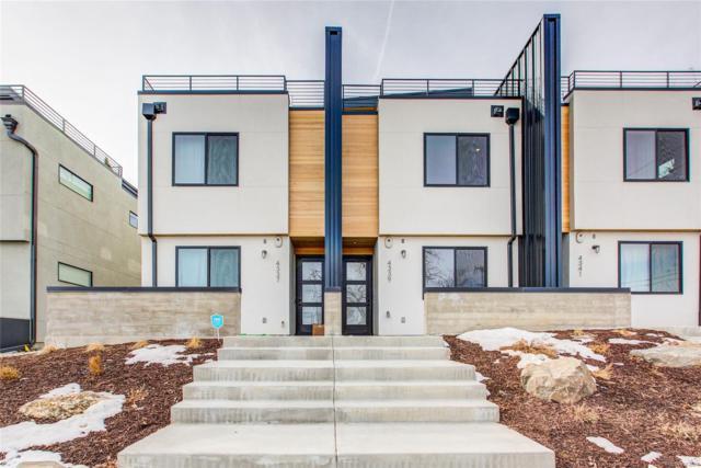 4339 Kalamath Street, Denver, CO 80211 (#2565410) :: HomePopper