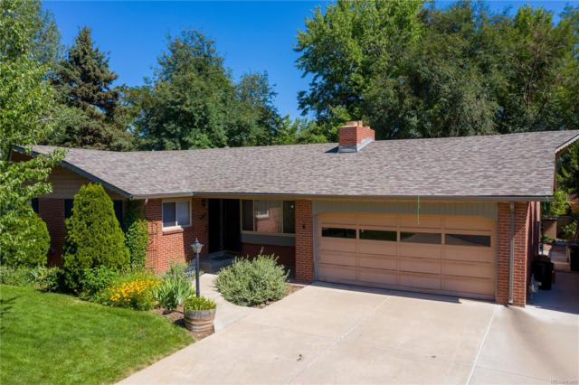 10581 W 22nd Place, Lakewood, CO 80215 (MLS #2566144) :: 8z Real Estate