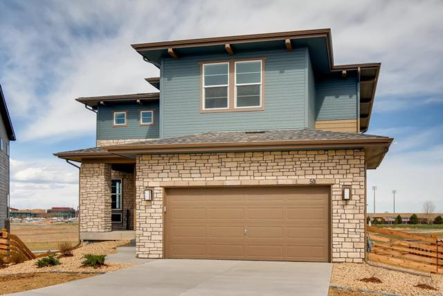 50 Nova Court, Erie, CO 80516 (#2572197) :: Wisdom Real Estate