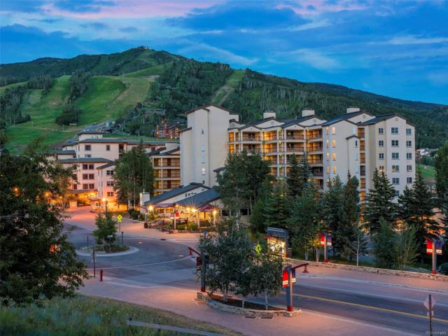 1875 Ski Time Square Drive #613, Steamboat Springs, CO 80487 (#2573815) :: My Home Team
