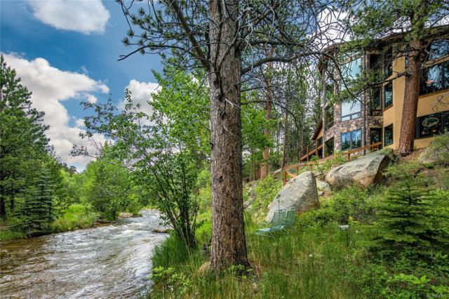 890 W Elkhorn Avenue, Estes Park, CO 80517 (MLS #2576670) :: 8z Real Estate