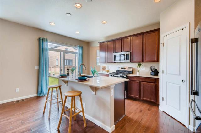 668 W 171st Place, Broomfield, CO 80023 (#2576766) :: The DeGrood Team
