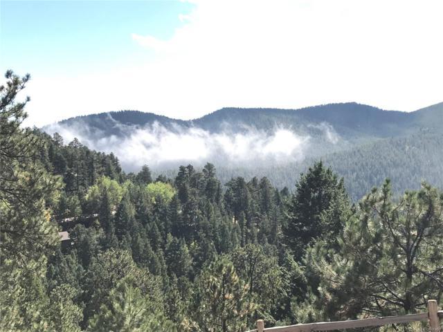 32825 - 1 Timber Ridge Road, Evergreen, CO 80439 (#2577781) :: The Peak Properties Group