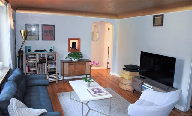 1525 Hudson Street #2, Denver, CO 80220 (#2580354) :: Mile High Luxury Real Estate