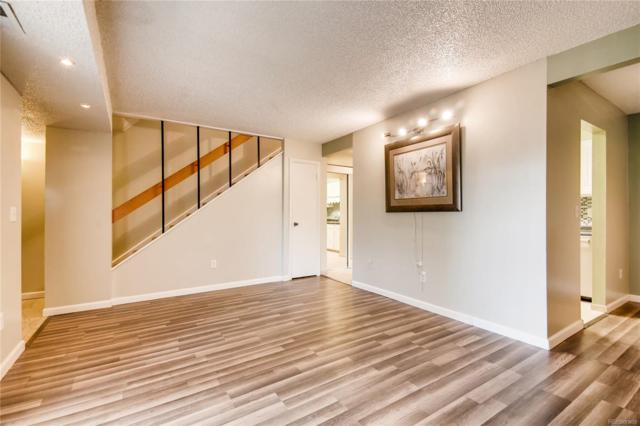 7995 E Mississippi Avenue F11, Denver, CO 80247 (MLS #2581728) :: 8z Real Estate