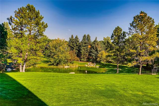 1900 E Girard Place #209, Englewood, CO 80113 (MLS #2582251) :: 8z Real Estate