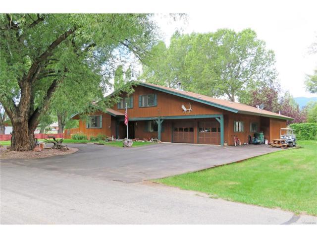 230 James Street, Buena Vista, CO 81211 (MLS #2582357) :: 8z Real Estate
