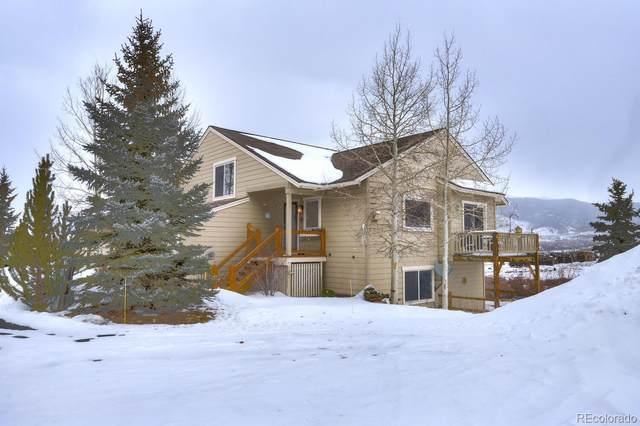450 Meadow Wood Circle, Dillon, CO 80435 (MLS #2583599) :: 8z Real Estate