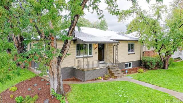 3001 Zenobia Street, Denver, CO 80212 (MLS #2585361) :: Neuhaus Real Estate, Inc.