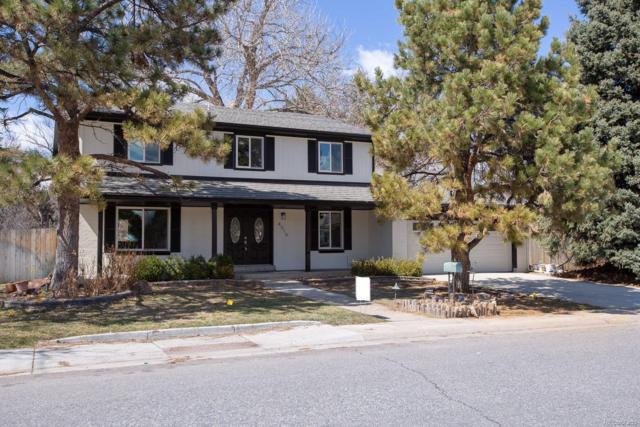 4015 S Olive Street, Denver, CO 80237 (#2586483) :: The Heyl Group at Keller Williams