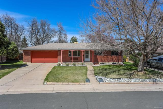 3933 W Quigley Drive, Denver, CO 80236 (#2588738) :: The Peak Properties Group