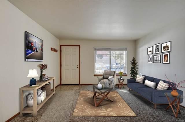 93 S Sable Boulevard G12, Aurora, CO 80012 (#2593406) :: The HomeSmiths Team - Keller Williams