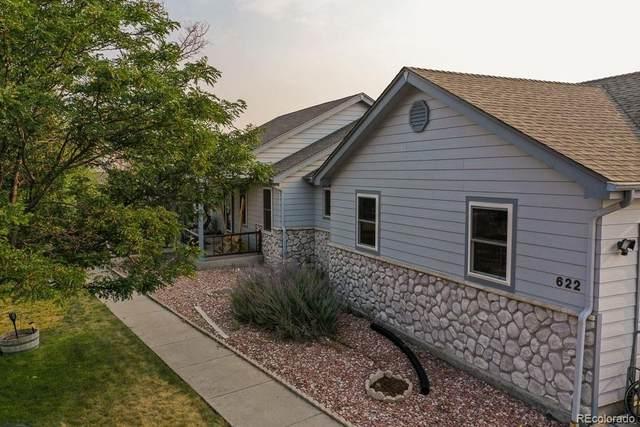 622 Pawnee Street, Strasburg, CO 80136 (MLS #2593749) :: 8z Real Estate