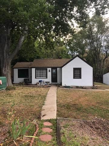 760 Depew Street, Lakewood, CO 80214 (MLS #2597613) :: 8z Real Estate