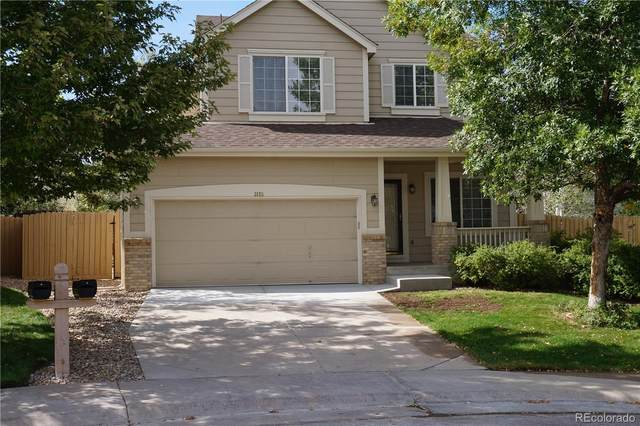 3125 E Yarrow Circle, Superior, CO 80027 (#2598430) :: Bring Home Denver with Keller Williams Downtown Realty LLC