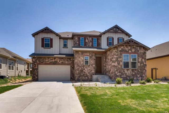818 Gilpin Circle, Erie, CO 80516 (MLS #2599313) :: Kittle Real Estate