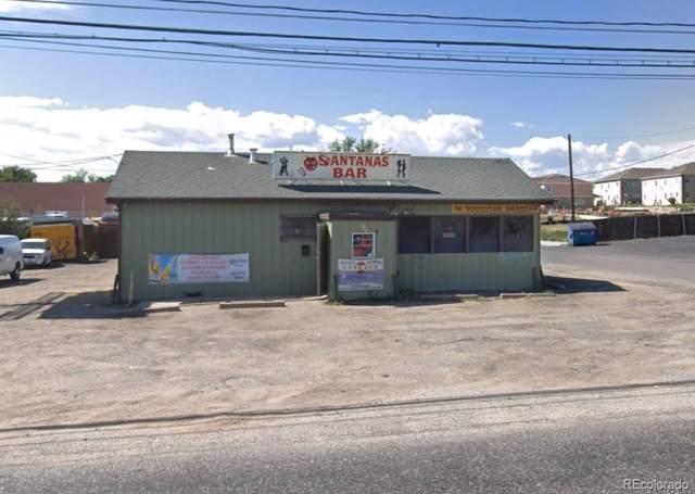 5241 Pecos Street, Denver, CO 80221 (#2599540) :: Berkshire Hathaway Elevated Living Real Estate