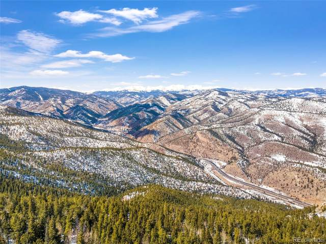 2500 Santa Fe Mountain Drive, Evergreen, CO 80439 (#2601266) :: The DeGrood Team