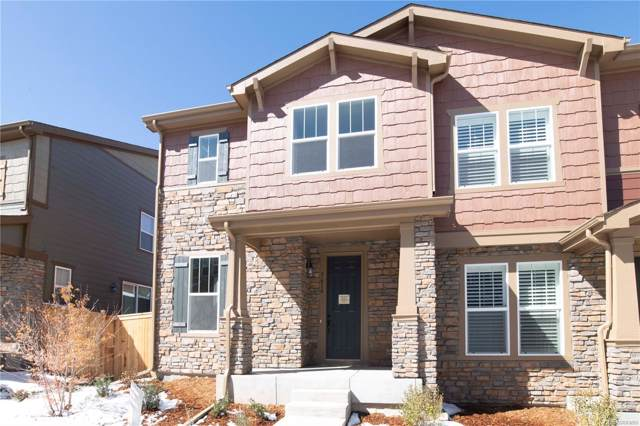 7616 S Winnipeg Court, Aurora, CO 80016 (#2601812) :: The Galo Garrido Group