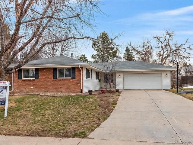 3102 S Leyden Street, Denver, CO 80222 (#2602417) :: Venterra Real Estate LLC