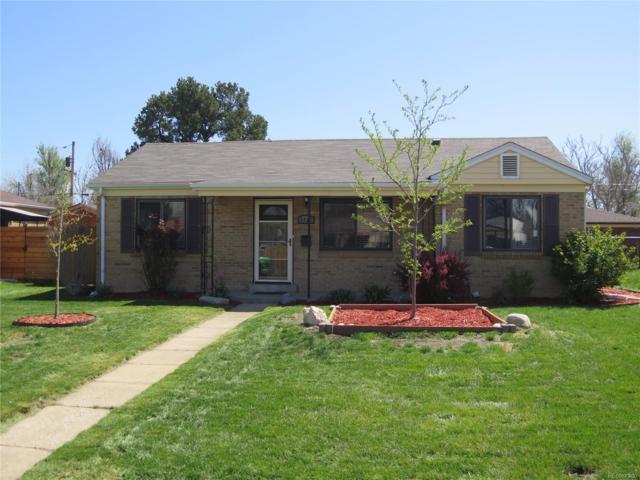2220 Roslyn Street, Denver, CO 80207 (#2603212) :: Wisdom Real Estate